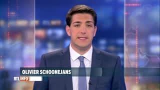 RTL INFO 19H : RTL INFO 19 heures (09/07/2019)