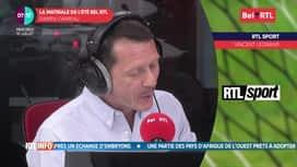La matinale Bel RTL : 5e étape du Tour de France vers l'Alsace