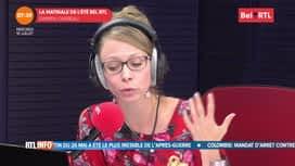 La matinale Bel RTL : L'agenda du 10/07