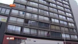 RTL INFO 13H : Le comité P ouvre une enquête suite à la fusillade mortelle d'Anvers