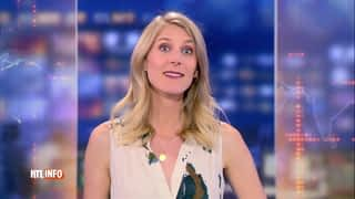 RTL INFO 13H : RTL INFO 13 heures (10/07/2019)
