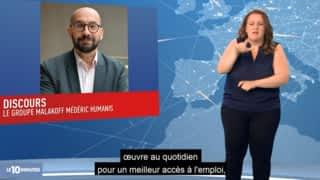Le 10 Minutes : Le 10 Minutes du mercredi 10 juillet (ST)