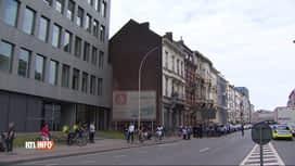 RTL INFO 19H : Le comité P ouvre une enquête suite à la fusillade mortelle d'Anvers