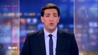 RTL INFO 19H : RTL INFO 19 heures (10/07/2019)