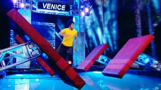 Najbolji ninja ratnici  : Epizoda 8 / Sezona 6