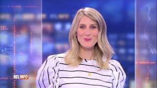 RTL INFO 13H : RTL INFO 13 heures (11/07/2019)