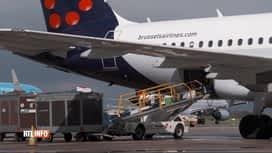 RTL INFO 19H : Swissport : il n'y aura pas de grève des bagagistes cet été