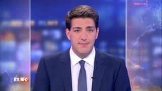 RTL INFO 19H : RTL INFO 19 heures (11/07/2019)