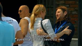 Cobra 11 : Epizoda 15 / Sezona 18 : Das große Comeback