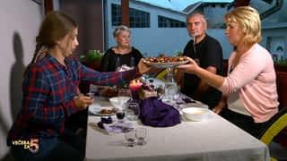 Večera za 5 na selu : Epizoda 35