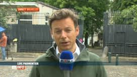 RTL INFO 13H : Les informateurs présentent un nouveau rapport au Roi
