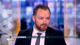 RTL INFO 13H : Le Parlement flamand doit trouver un nouveau président