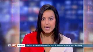 RTL INFO 13H : RTL INFO 13 heures (12/07/2019)
