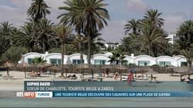 RTL INFO 19H : La garde-côte tunisienne a repêché 72 corps de migrants