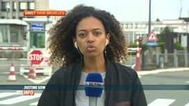 RTL INFO 19H : Le procès des attentats de Bruxelles se tiendra à l'ex-site de l'OTAN