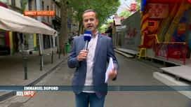 RTL INFO 13H : La Foire du Midi débute ce samedi !