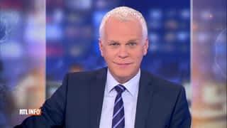 RTL INFO 13H : RTL INFO 13 heures (13/07/2019)
