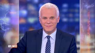 RTL INFO 19H : RTL INFO 19 heures (13/07/2019)