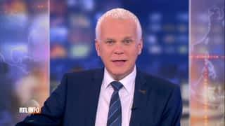 RTL INFO 13H : RTL INFO 13 heures (14/07/2019)