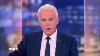 RTL INFO 19H : RTL INFO 19 heures (14/07/2019)