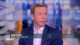 RTL INFO 13H : Le nombre d'accidents avec délit de fuite est en hausse