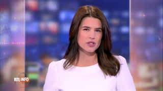 RTL INFO 13H : RTL INFO 13 heures (15/07/2019)