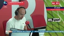 La matinale Bel RTL : Wout Van Aert a offert une 3e victoire d'étape à la Belgique