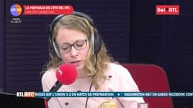 La matinale Bel RTL : L'agenda du 16/07