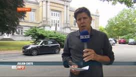 RTL INFO 13H : La police prend très au sérieux l'agression d'une joggeuse à Froyennes