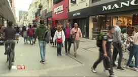 RTL INFO 13H : Les soldes d'été remportent-elles un franc succès ?