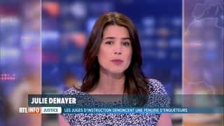 RTL INFO 13H : RTL INFO 13 heures (16/07/2019)