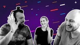 Good Game Show : Tara Thaller u gostima kod Alexa i Ševe