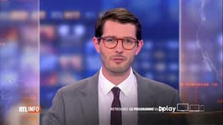 RTL INFO 19H : RTL INFO 19 heures (16/07/2019)
