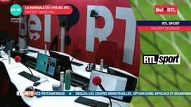 La matinale Bel RTL : Le football belge est toujours en attente...