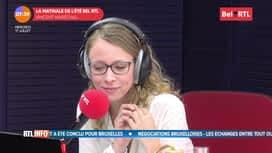 La matinale Bel RTL : L'agenda du 17/07