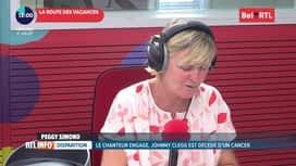 RTL INFO sur Bel RTL : RTL Info 13h du 17/07