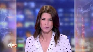 RTL INFO 13H : RTL INFO 13 heures (17/07/2019)