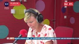 RTL INFO sur Bel RTL : RTL Info 18h du 17/07