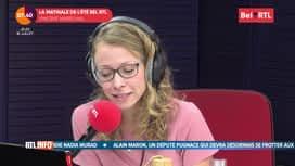 La matinale Bel RTL : L'agenda du 18/07