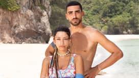 Le meilleur des séries-réalité : Cynthia et Anthony : de l'amour à la guerre !