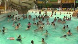 RTL INFO 13H : Des faits de harcèlement sexuel dans des piscines publiques flamandes