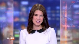 RTL INFO 13H : RTL INFO 13 heures (18/07/2019)