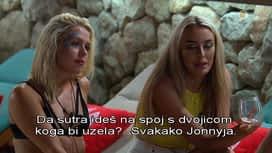 Love island : Epizoda 19 / Sezona 3