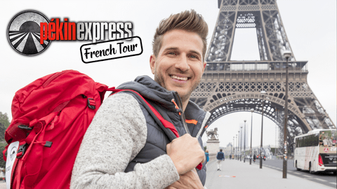 Pékin express : French Tour