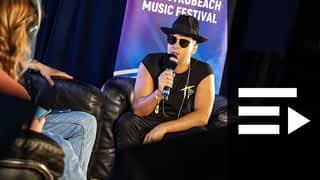 Fun Radio à l'EMF (2019)