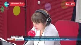 RTL INFO sur Bel RTL : RTL Info 18h du 1807