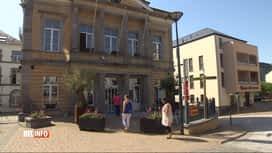 RTL INFO 19H : Report de la décision sur de nouvelles élections à Neufchâteau