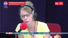 La matinale Bel RTL : L'agenda du 19/07