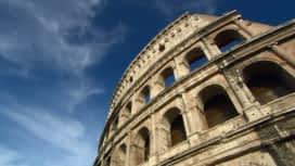L'Europe à vol d'oiseaux : ITALIE