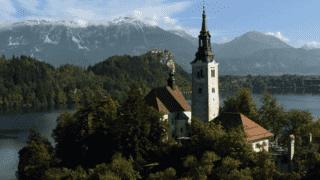 HONGRIE - SLOVENIE - AUTRICHE